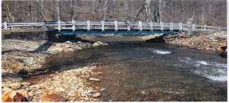 Camp Christian Bridge