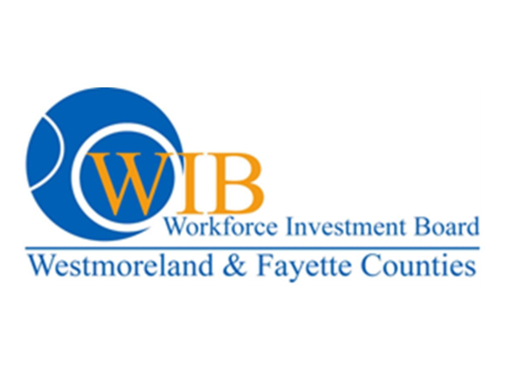 Workforce Investment Board of Westmoreland and Fayette Counties Logo
