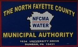 Logo for North Fayette Municipal Authority