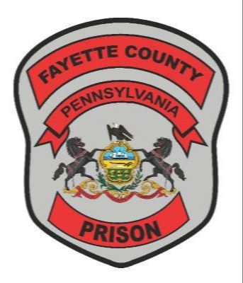 Fayette County Prison Shield