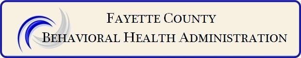 Fayette County Behavioral Health Administration