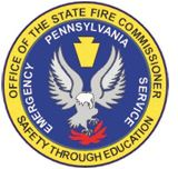 Office of the Pennsylvania State Fire Commissioner Website