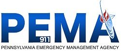 Pennsylvania Emergency Management Agency Website