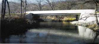 Little Merrittstown Bridge