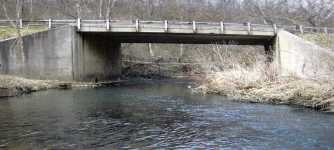 Big Merrittstown Bridge