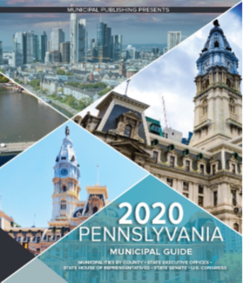 2020 Pennslyvania Municipal Guide