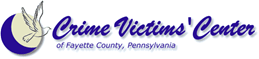 Fayette Crime Victims Center website