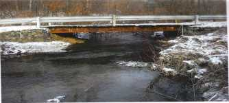 Beaver School Bridge