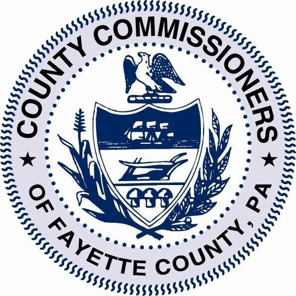 County Commissioner Seal